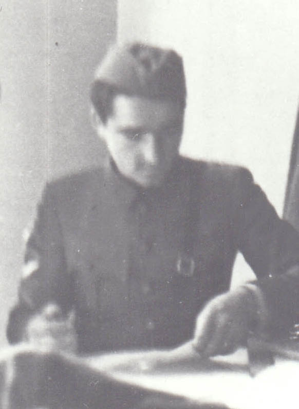 komand Eugen Njaradi