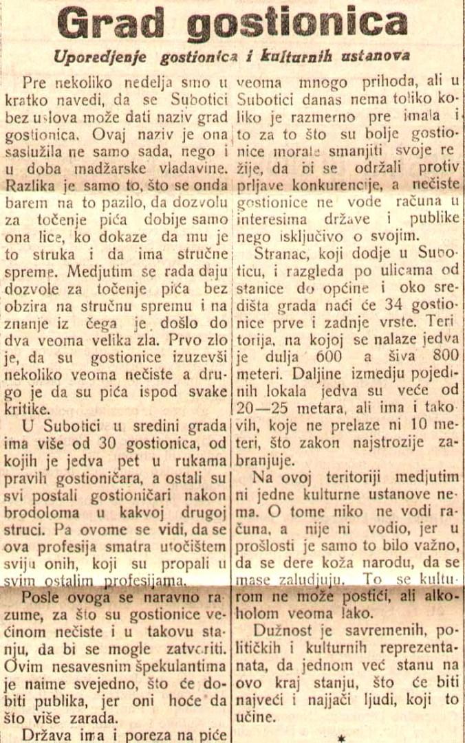 27 6 1924 Borba GRAD GOSTIONICA